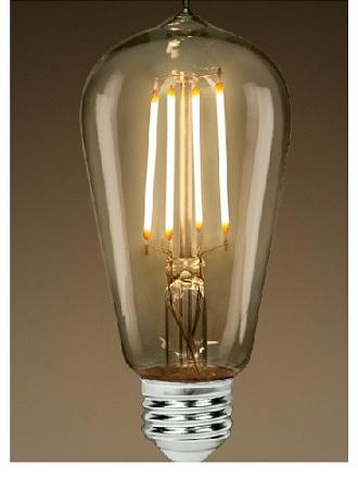 Edison sijalice i LED sijalice